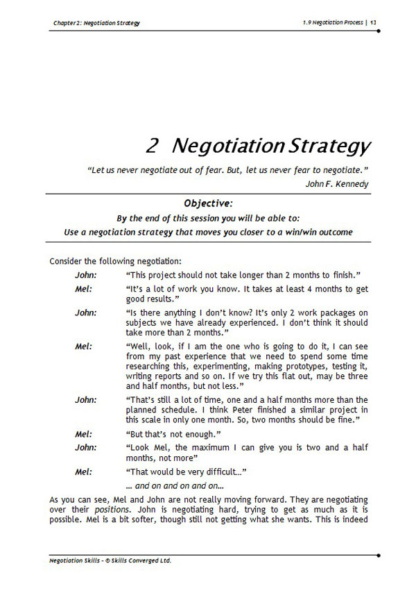 negotiation case study of moms com 07062011 nurse jr, sinclair je (2011) a case study analysis of an e-business security negotiations support tool in: ao si, gelman l.